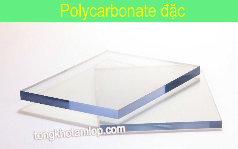 polycarbonate dac